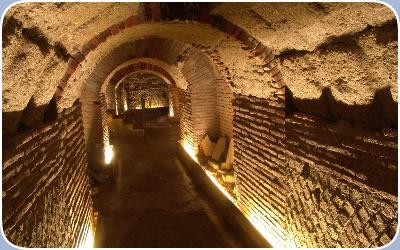 Informazioni storiche della Provincia di Napoli