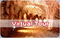 Bacoli Grotta della Dragonara