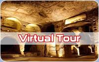 Capodimonte: La catacomba di S. Gennaro