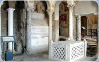 Le tredici basiliche paleocristiane di Cimitile