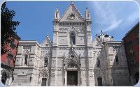 Il tesoro di San Gennaro (Napoli)