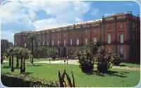 Napoli e La reggia di Capodimonte