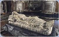 Il Cristo velato della cappella Sansevero (Napoli)